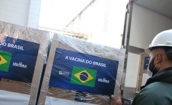 [Reitora da UFMG pede R$ 30 milhões a deputados para vacina brasileira]