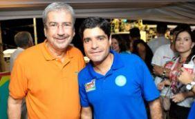 """[Neto no PSDB? Imbassahy diz que prefeito """"será recebido no tapete vermelho""""]"""