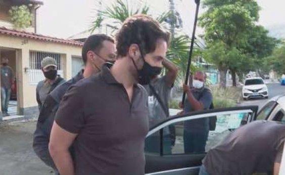 [Após prisão, partido Solidariedade vai expulsar Dr. Jairinho, acusado de matar o enteado]