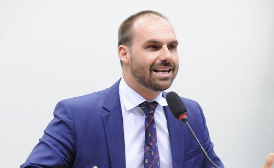 [Conselho de Ética arquiva ações contra Eduardo Bolsonaro por declaração a favor de 'novo AI-5']