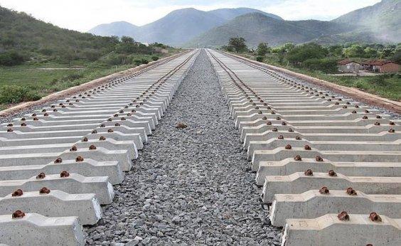 [Bamin arremata Ferrovia de Integração Oeste-Leste por R$ 32,7 milhões ]