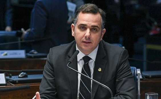 [Após decisão de Barroso, Pacheco instala CPI da Covid-19, mas a avalia como 'inapropriada']