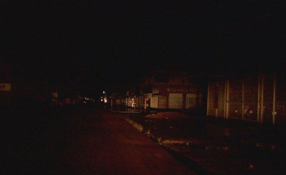 [Apagão atinge 15 dos 16 municípios do Amapá; energia já foi retomada]