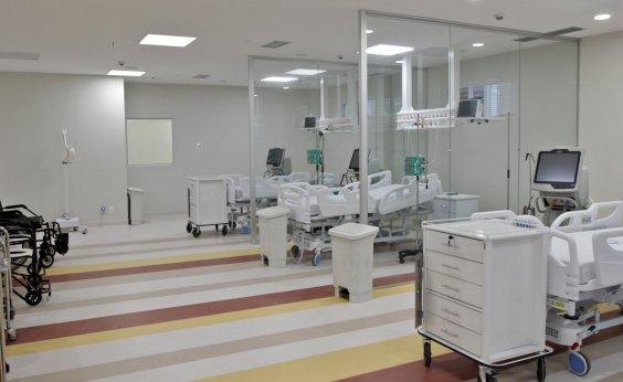 [Bahia recebe mais 50 leitos de UTI para Covid-19, anuncia secretário estadual de Saúde]