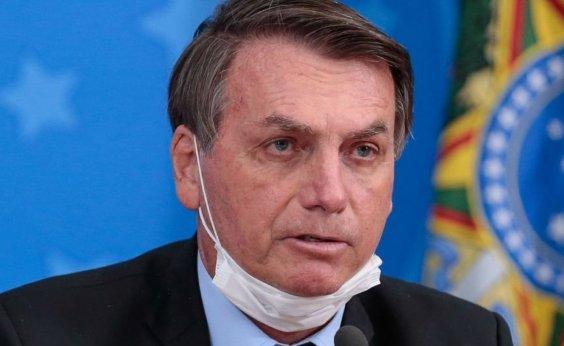 ['Falta-lhe coragem moral', diz Bolsonaro sobre Barroso]