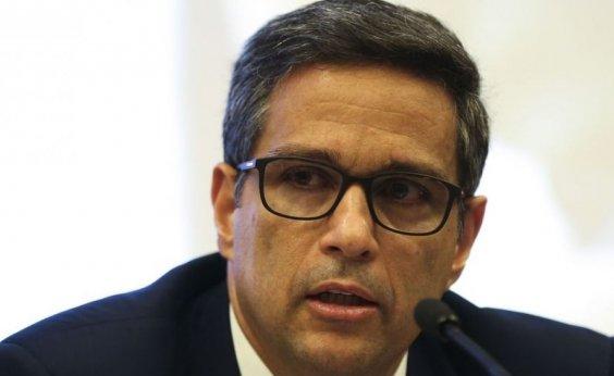 [Presidente do BC diz que fatores que estão elevando a inflação são 'temporários']
