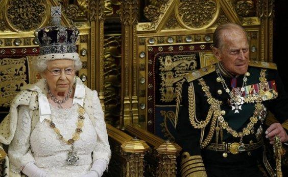 [Funeral do príncipe Philip deve ocorrer no dia 17 de abril]