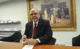 """[Negromonte perdeu ministério por """"roubar para ele próprio"""", diz delator]"""