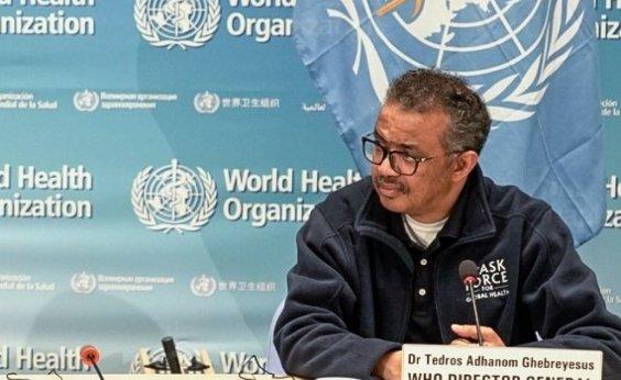 [Banco Mundial destina U$ 2 bi para vacinas a países em desenvolvimento]