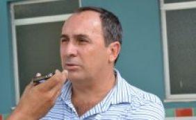 [PSDB baiano elege deputado federal João Gualberto como novo presidente]