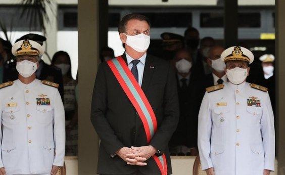 [Governo Bolsonaro é alvo de 709 denúncias de assédio institucional ]