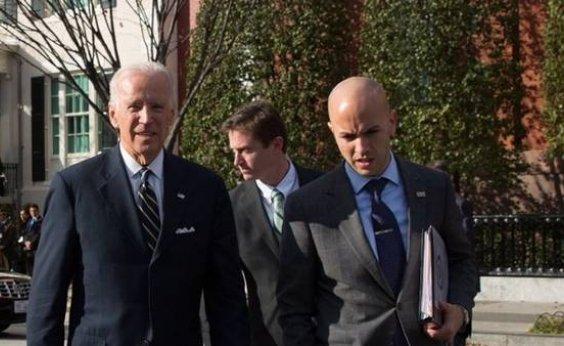 [Primeira viagem de enviado de Biden à América do Sul não inclui Brasil  ]