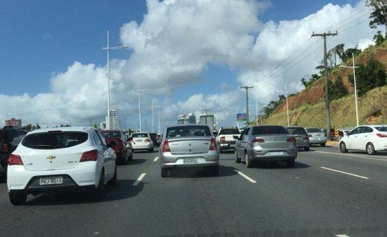 [Novas regras do Código de Trânsito entram em vigor nesta segunda; confira]