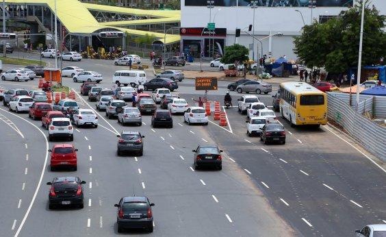 [Confira as principais mudanças na lei de trânsito]