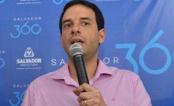 [Aplicações diárias da 2ª dose de vacina contra Covid-19 devem aumentar em Salvador, diz secretário]