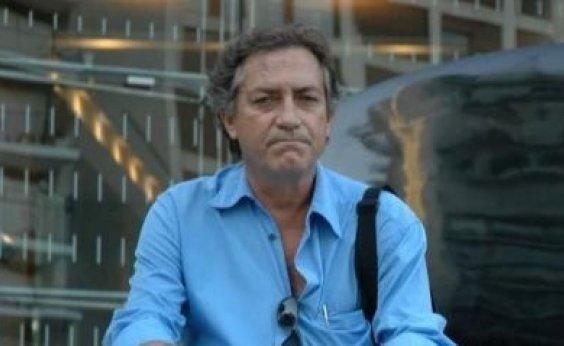 [Jornalista Roberto Pinheiro morre aos 69 anos, vítima de câncer ]
