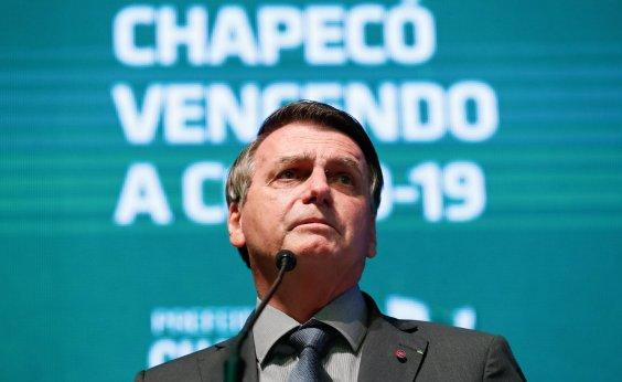 [Base de Bolsonaro age para minar CPI no Senado]