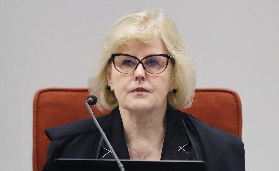 [Rosa Weber anula trechos de decretos de Bolsonaro sobre armas que entrariam em vigor nesta terça]