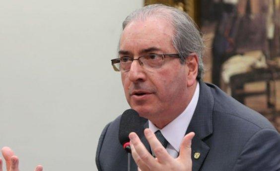 ['Se estivesse no poder, eu apoiaria', diz Eduardo Cunha sobre eleição de Bolsonaro]