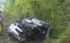 [Colisão entre carro e ônibus deixa jovem de 27 anos morta em Trancoso]