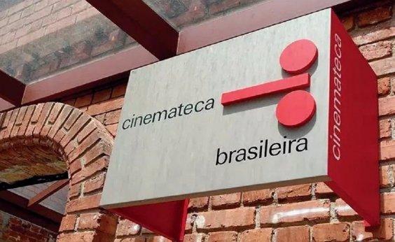 [Acervo da Cinemateca Brasileira está abandonado desde agosto do ano passado, alerta manifesto]