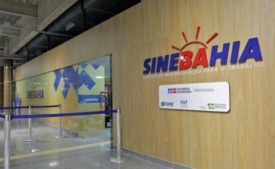 [Nova unidade de agência central do SineBahia é inaugurada em Salvador]