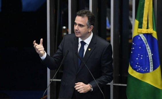 [CPI não pode investigar governos e prefeituras, informa Secretaria do Senado a Pacheco ]