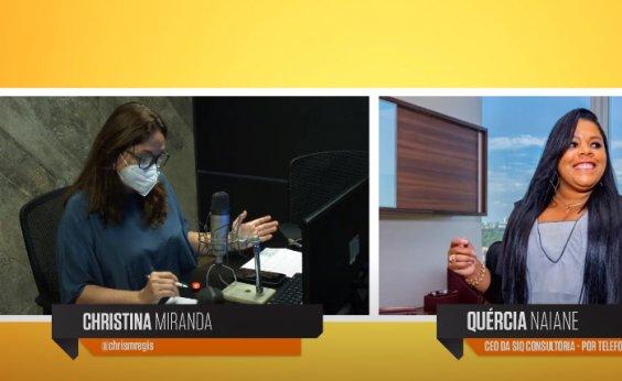 [Edital do governo da Bahia para pequenas empresas é tema de entrevista no Metrópole Serviço ]