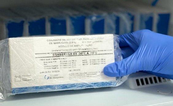 [Bahia registra 4.104 casos de Covid-19 e 102 óbitos pela doença em 24 horas]
