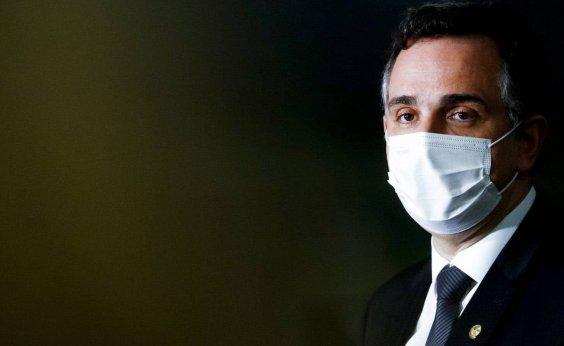 [Senado cria CPI da Pandemia e inclui apuração a estados e municípios]