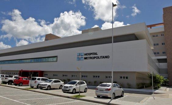 [Governo da Bahia publica edital para concessão administrativa do Hospital Metropolitano]