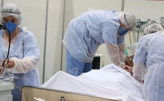 [Justiça determina que União forneça 'kit intubação' a instituições filantrópicas da Bahia]