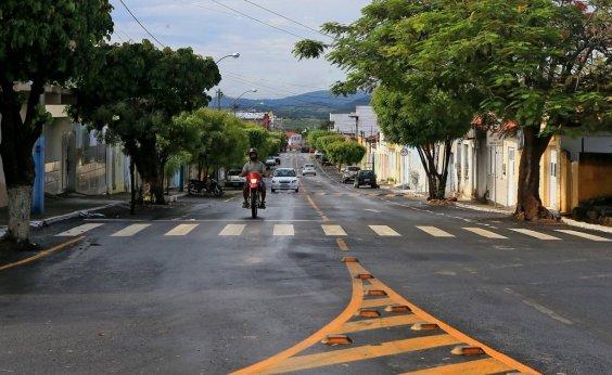 [Governo antecipa para 19h toque de recolher em 40 cidades baianas; confira]