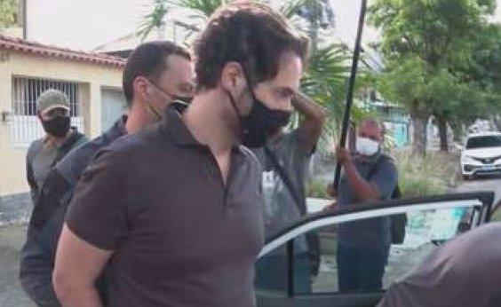 [Justiça nega pedido de afastamento de Dr. Jairinho da Câmara Municipal do Rio ]