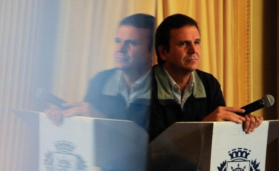 [Prefeito do Rio de Janeiro é diagnosticado com Covid-19 pela segunda vez]