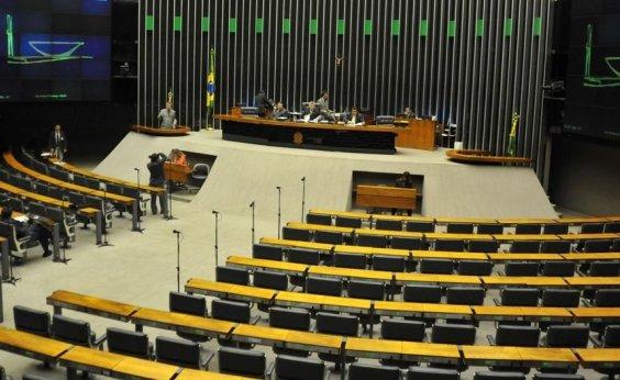 [Câmara reinstala comissão que discute a PEC da segunda instância]