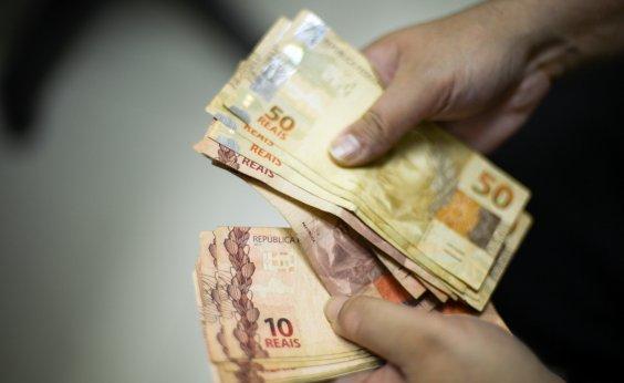 [Sem aumento acima da inflação, governo propõe salário mínimo de R$ 1.147 para 2022]