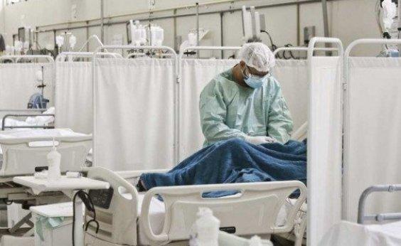 [Sesab nega falta e garante 'kit intubação' para hospitais estaduais ]