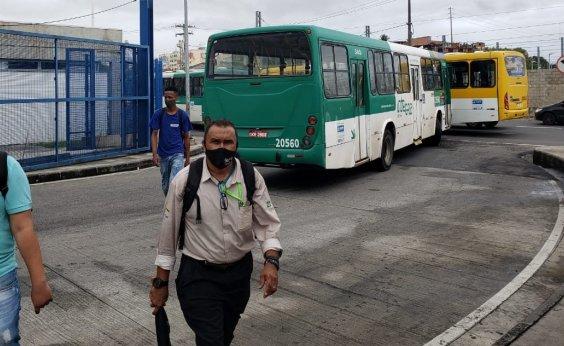 [Prefeitura negocia liberação de FGTS para acabar protesto dos rodoviários em Salvador]