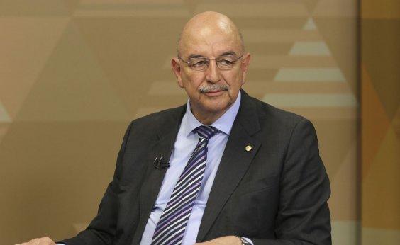 [Ex-ministro de Bolsonaro, Osmar Terra é o entrevistado do Jornal da Cidade]