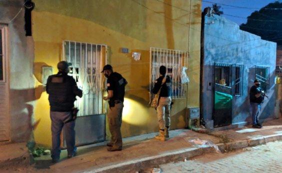 [Crimes Violentos Letais Intencionais caem 27,3% na Região Metropolitana de Salvador]