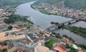 [Marinha encontra corpo de homem atropelado por moto aquática no Rio Paraguaçu]