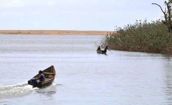 [Mariana: pesquisadores encontram metais tóxicos em peixes do Rio Doce]