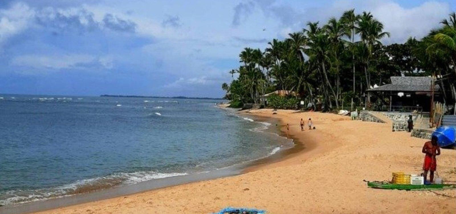 [Com queda de casos da covid, município da Bahia flexibiliza medidas restritivas]