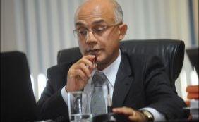 [Presidente do TCE reassume cargo em posse da Mesa Diretora nesta terça-feira]