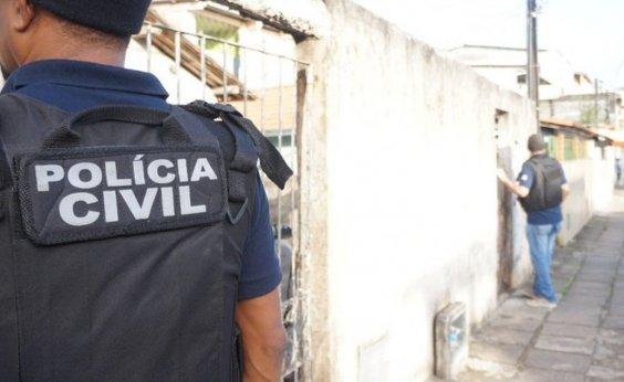 [Salvador registra nove homicídios no sábado, diz SSP]