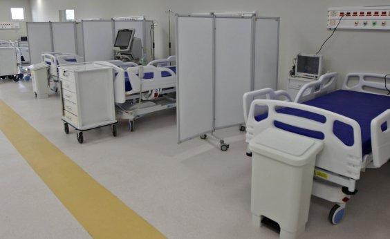 [Nordeste é região com menor taxa nacional de mortalidade por coronavírus]