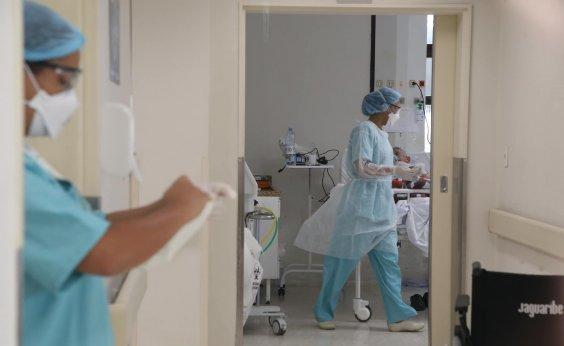 [Em alguns Estados, pandemia fez expectativa de vida cair 3 anos]