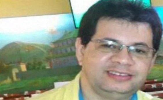 [Com Covid-19, professor do Instituto de Física da UFBA morre aos 49 anos]