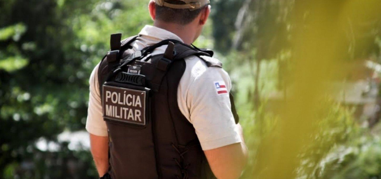 [Em quatro meses, Bahia já tem quase metade de policiais mortos do ano passado]